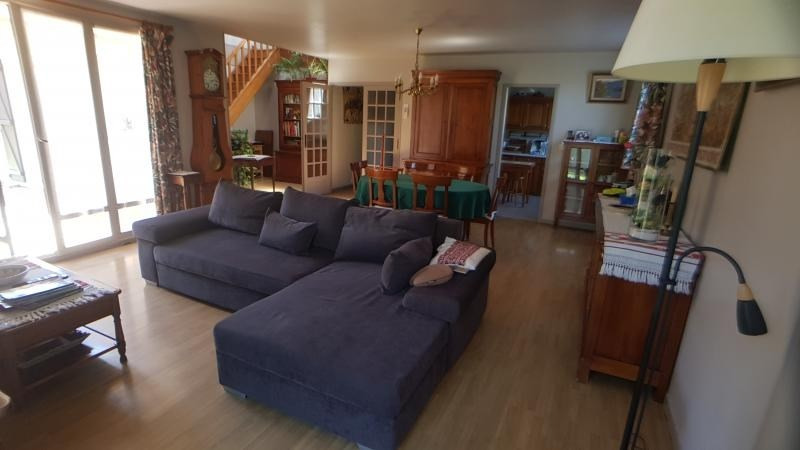 Sale house / villa Pontault combault 470000€ - Picture 2