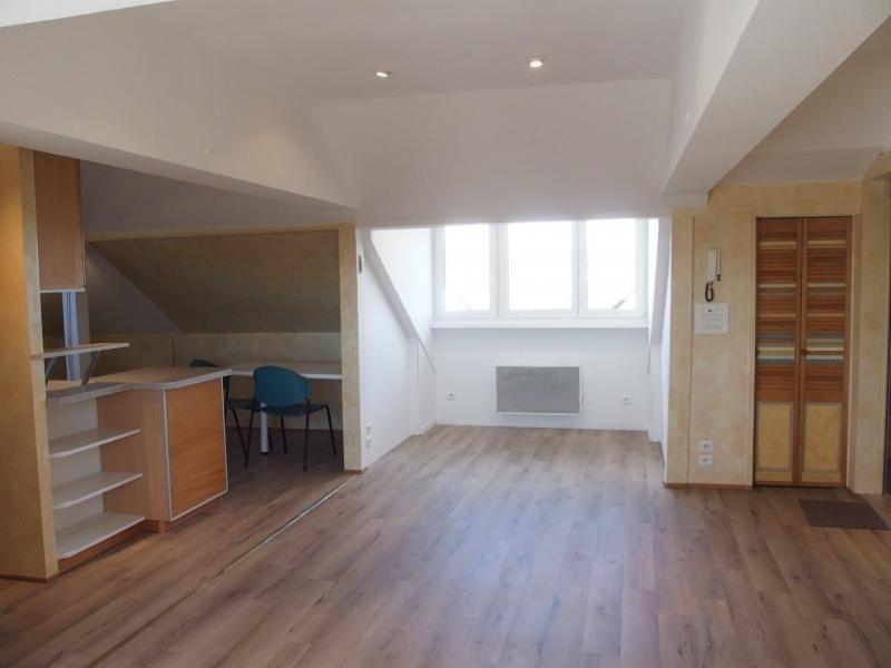 Sale apartment Habsheim 93000€ - Picture 5