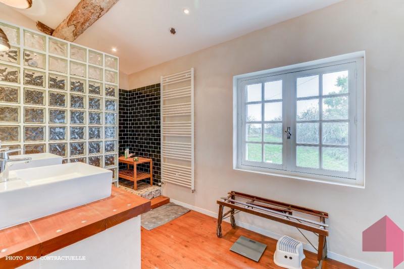 Vente maison / villa Verfeil 549000€ - Photo 5