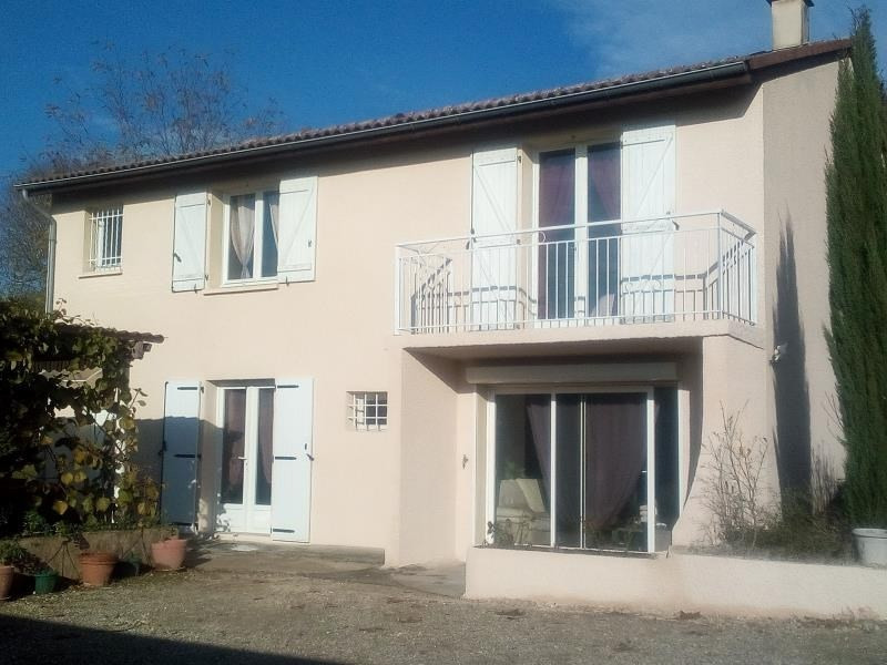 Venta  casa Clonas sur vareze 263000€ - Fotografía 1