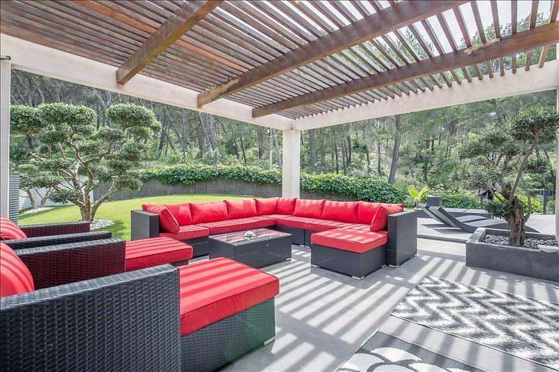 Verkoop van prestige  huis Aix en provence 1235000€ - Foto 5