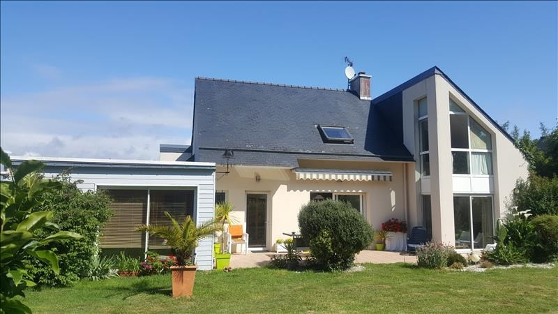 Sale house / villa Fouesnant 367 000€ - Picture 1