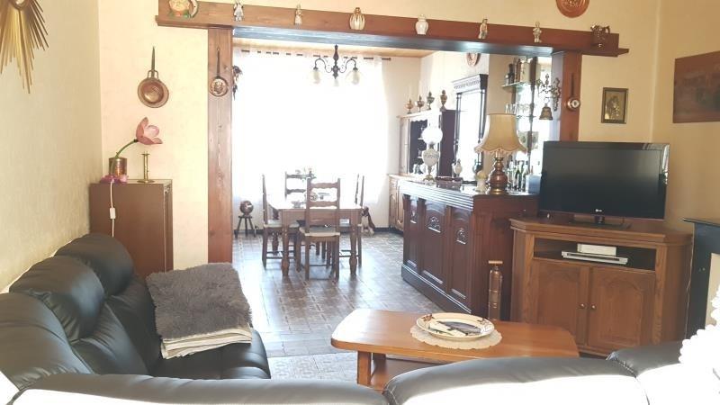 Vente maison / villa Ruyaulcourt 144000€ - Photo 4