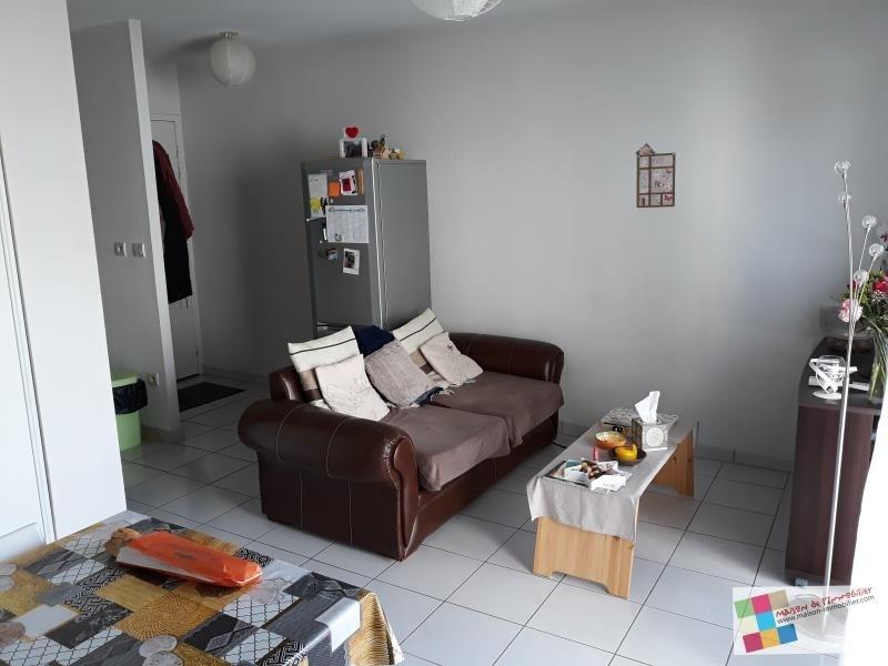 Rental apartment Cognac 420€ CC - Picture 1