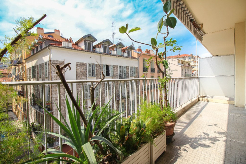 Sale apartment Nice 460000€ - Picture 5