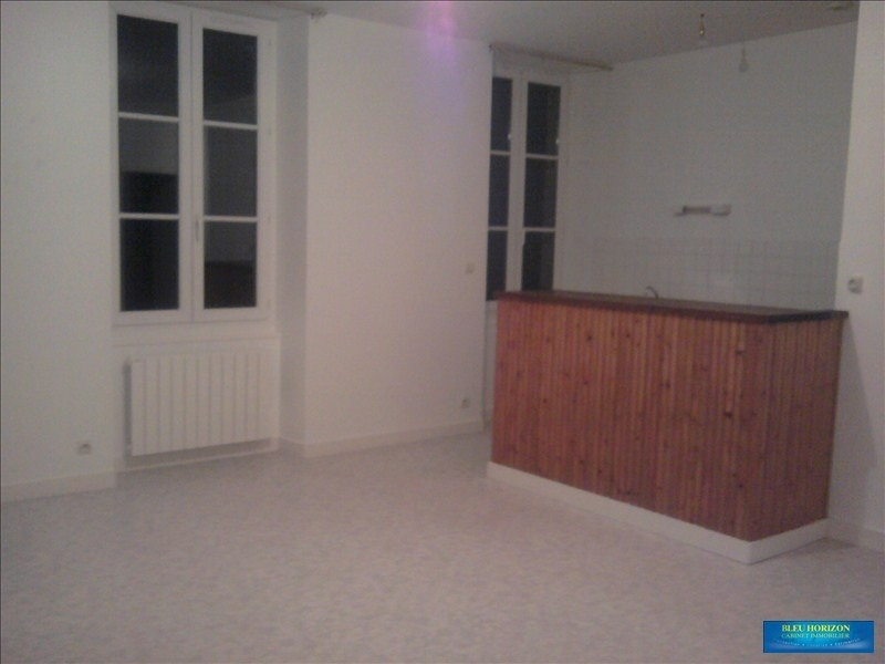 Rental apartment Chemere 520€ CC - Picture 4