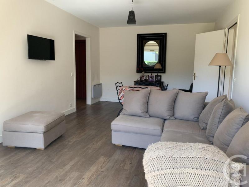 Verkoop  appartement Deauville 299000€ - Foto 4