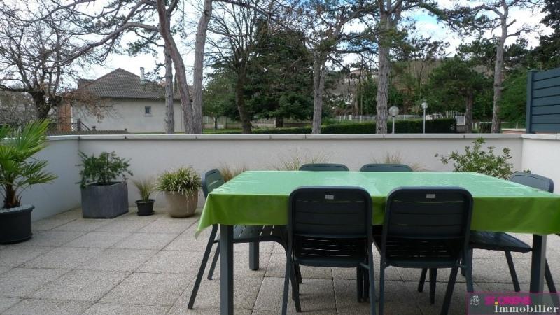 Vente appartement Castanet-tolosan 367000€ - Photo 1