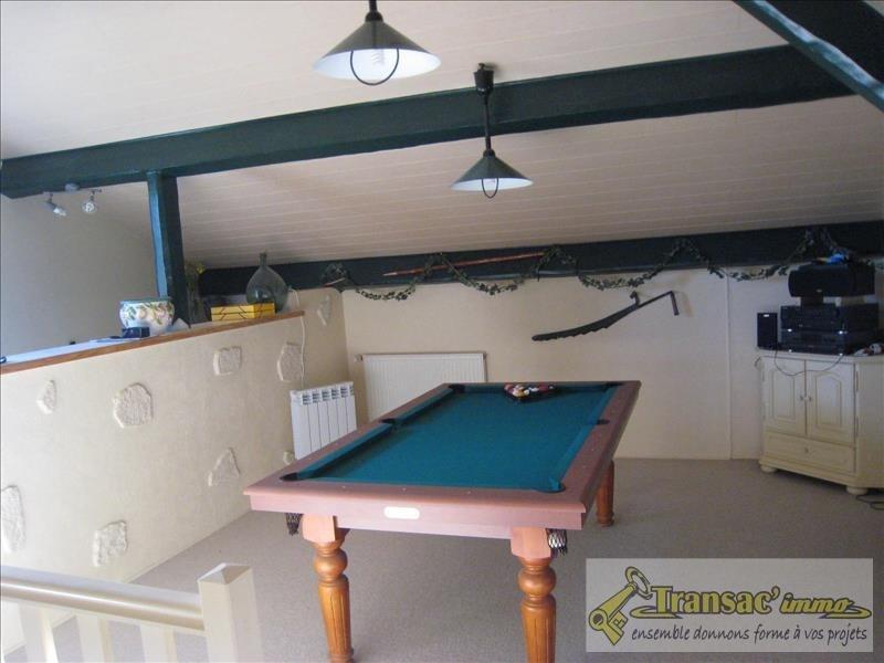 Sale house / villa St priest bramefant 199280€ - Picture 7