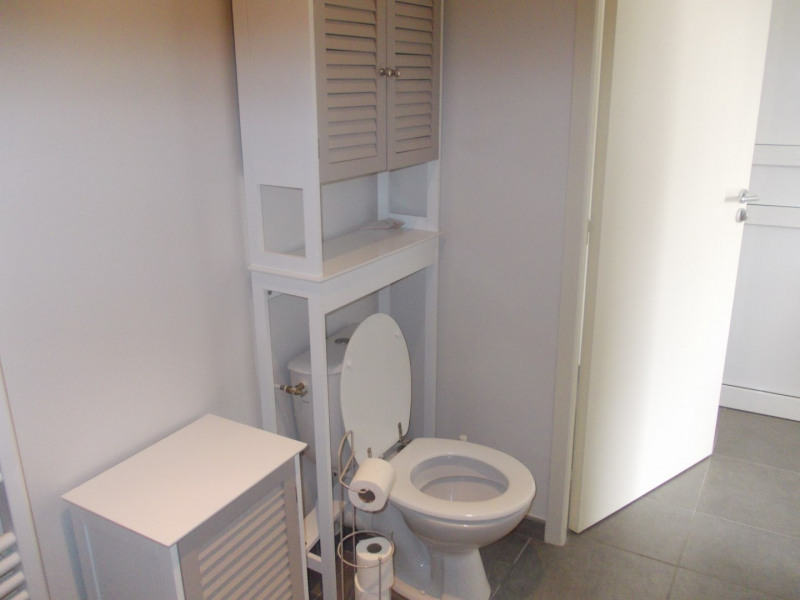 Vacation rental apartment Mimizan 380€ - Picture 13