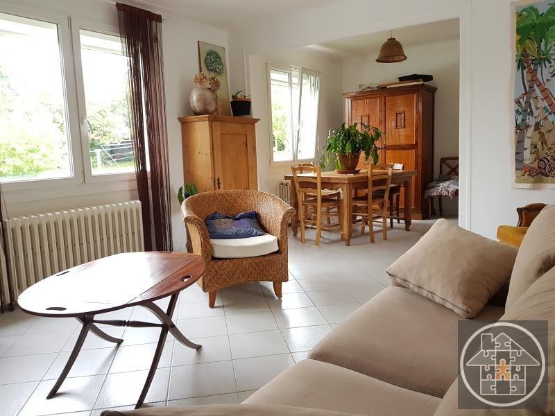 Sale house / villa Longueil annel 157000€ - Picture 1