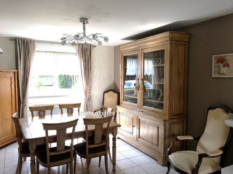 Vente maison / villa Lestrem 250 000€ - Photo 3