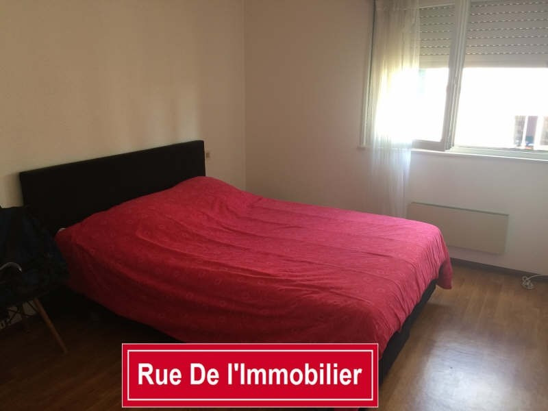 Sale apartment Haguenau 96800€ - Picture 3