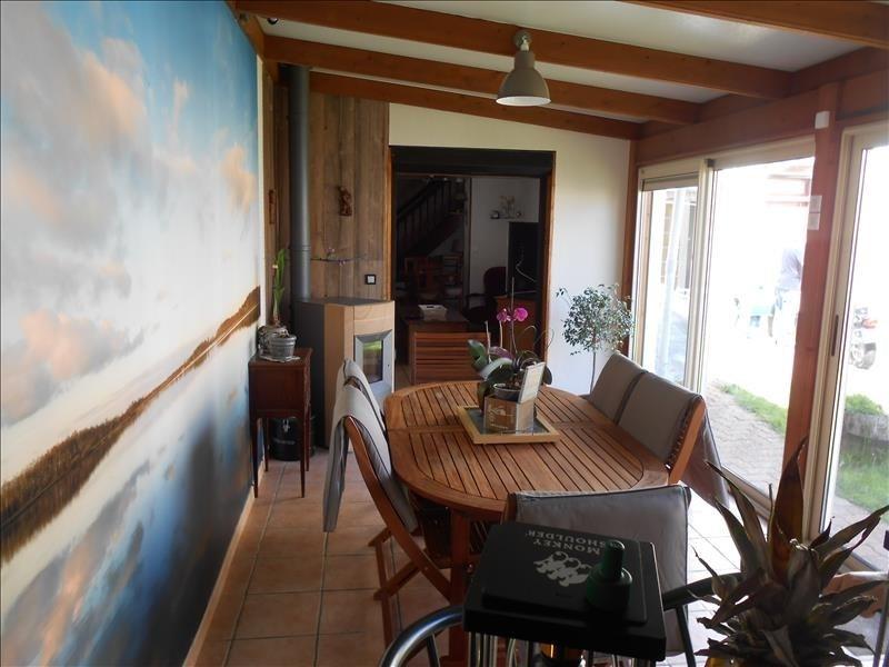 Sale house / villa Le havre 169000€ - Picture 4