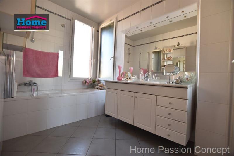 Sale house / villa Suresnes 830000€ - Picture 4