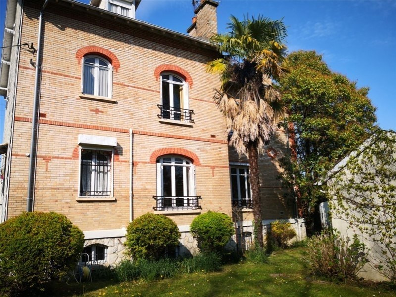 Vente maison / villa Billere 494 000€ - Photo 1