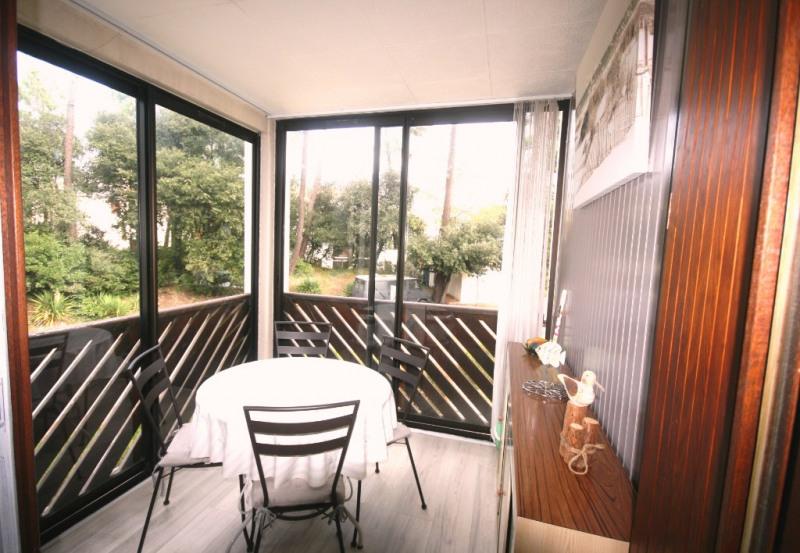 Vente appartement Saint georges de didonne 113100€ - Photo 1