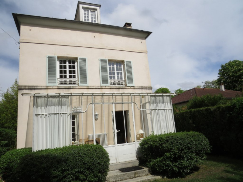 Deluxe sale house / villa Maisons laffitte 1 190 000€ - Picture 2