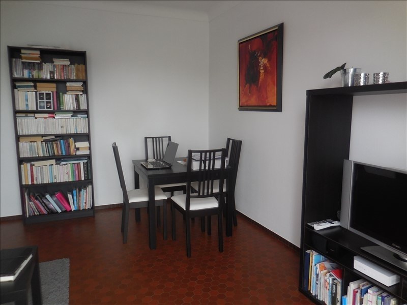 Rental apartment La roche sur yon 461€ CC - Picture 1