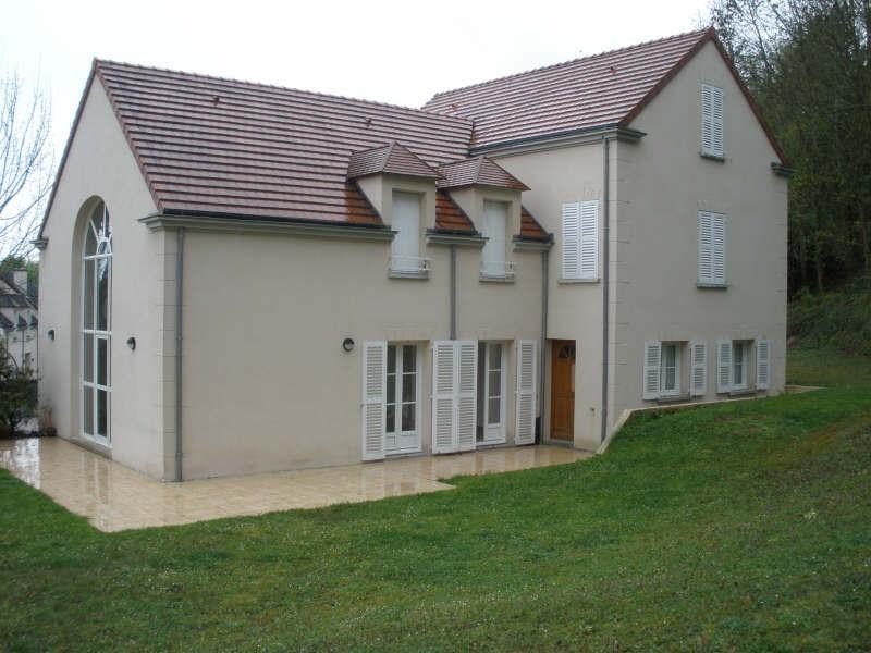 Rental house / villa Parmain 2321€ CC - Picture 2