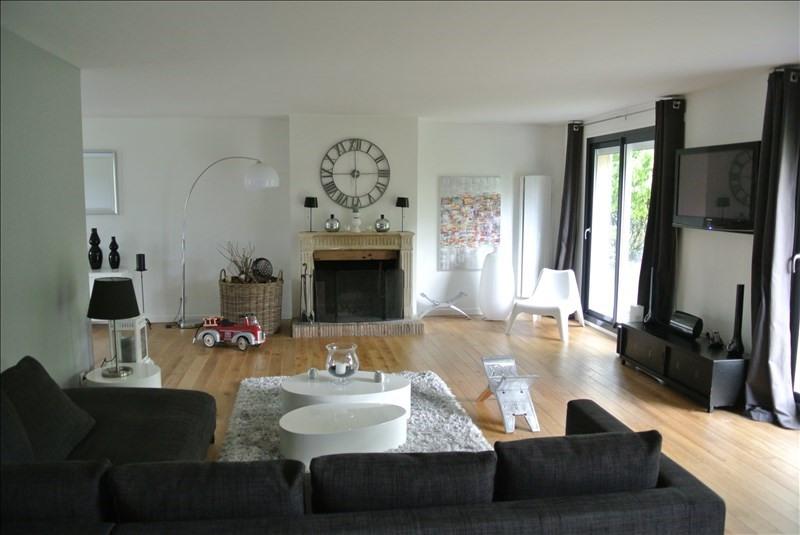 Revenda casa Villennes sur seine 969000€ - Fotografia 4