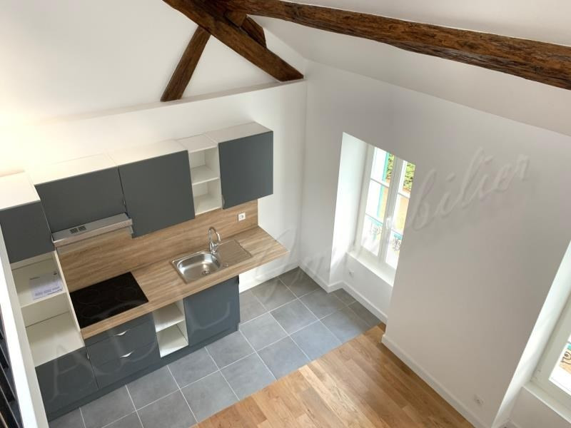Sale apartment Chantilly 330 000€ - Picture 3