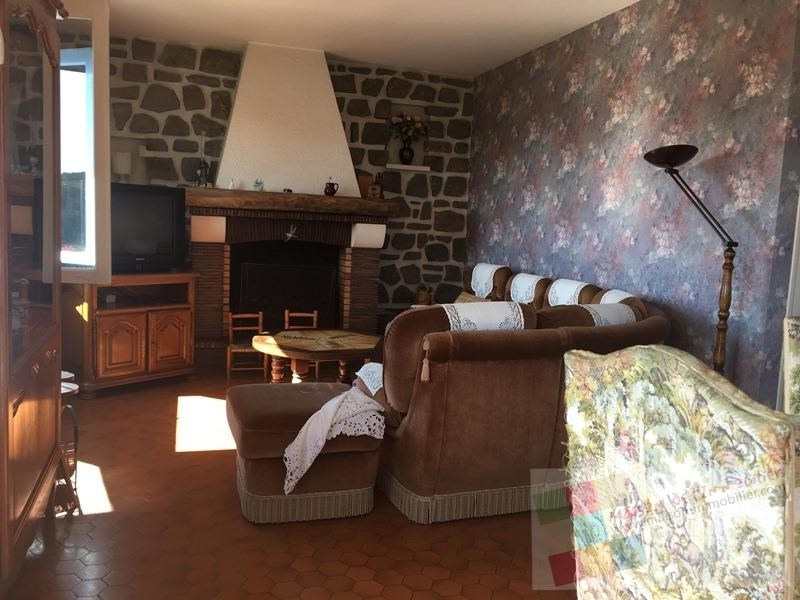 Sale house / villa Meschers sur gironde 208650€ - Picture 5