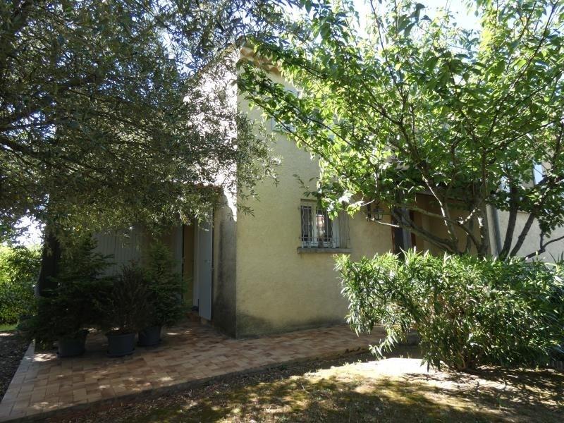 Rental house / villa Montelimar 980€ CC - Picture 2