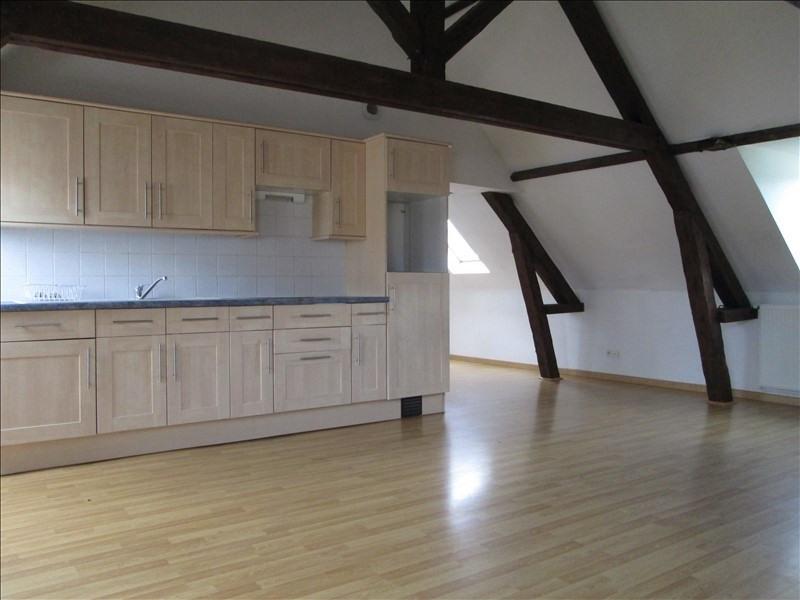 Rental apartment Lapugnoy 515€ CC - Picture 1