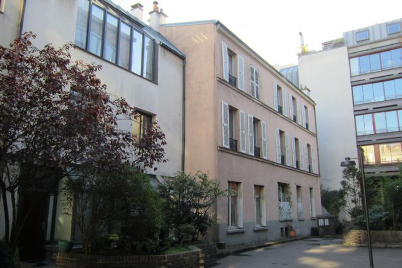 Rental loft/workshop/open plan Paris 11ème 2330€ CC - Picture 4