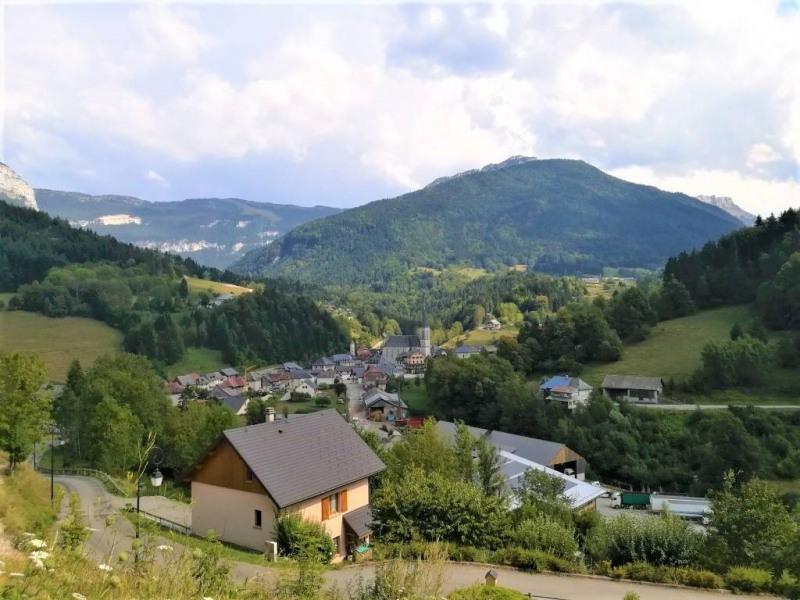 Vente terrain Saint-pierre-d'entremont 59000€ - Photo 2