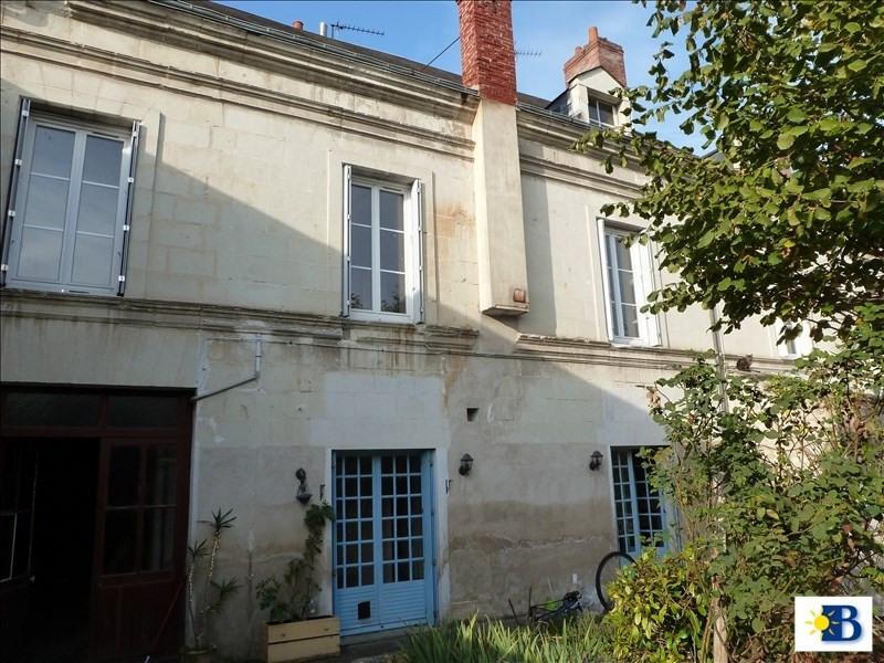Produit d'investissement maison / villa Chatellerault 101650€ - Photo 1