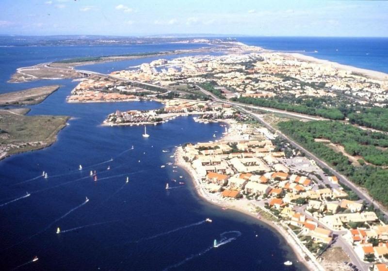 Location vacances appartement Port leucate 151,89€ - Photo 8