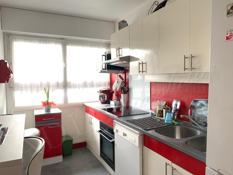 Vente appartement Chantilly 335000€ - Photo 8
