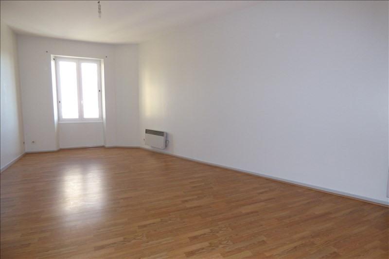 Vente appartement Romans sur isere 81000€ - Photo 3