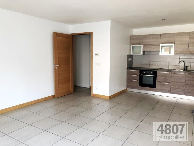 Vente appartement Sallanches 198000€ - Photo 1