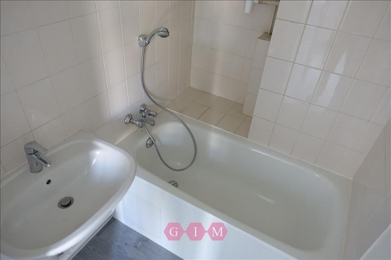Rental apartment Parmain 629€ CC - Picture 4