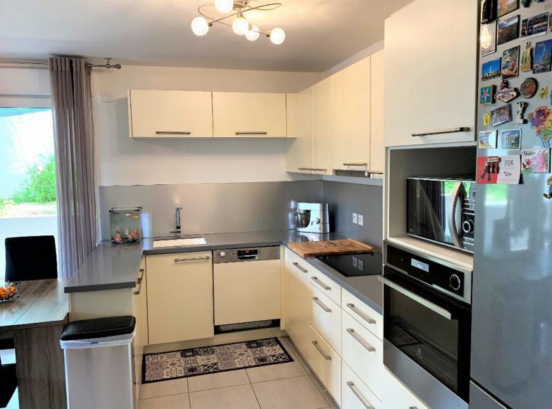Sale apartment Cagnes sur mer 367500€ - Picture 1