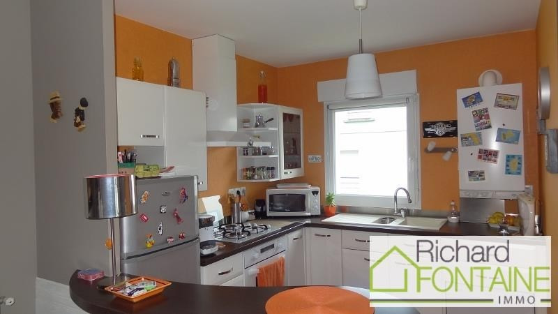 Vente appartement Acigne 160425€ - Photo 2