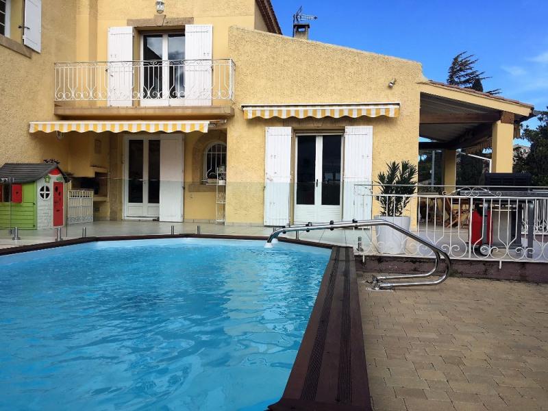 Vente maison / villa Eyguieres 492000€ - Photo 2