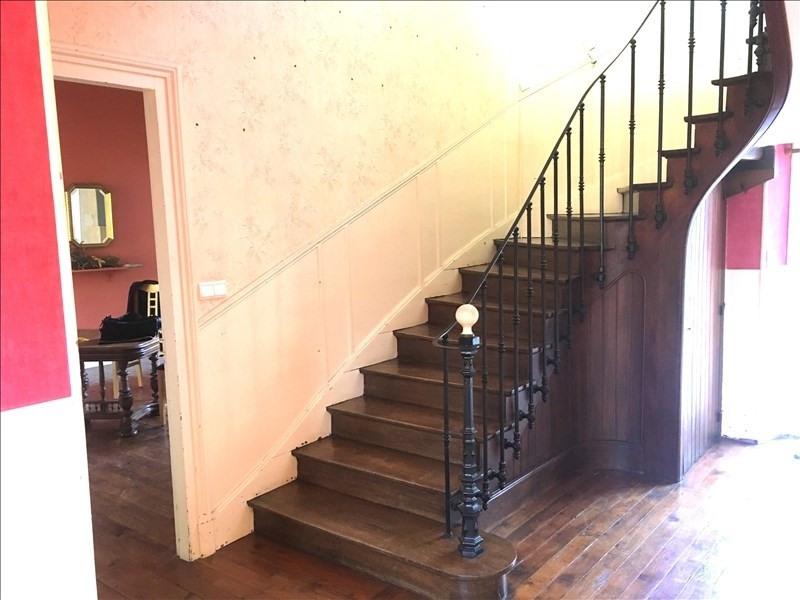 Sale house / villa Cazeres 260000€ - Picture 6
