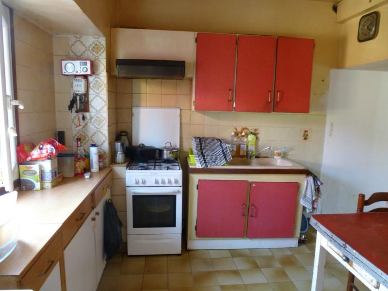 Sale house / villa Ballancourt sur essonne 210000€ - Picture 4