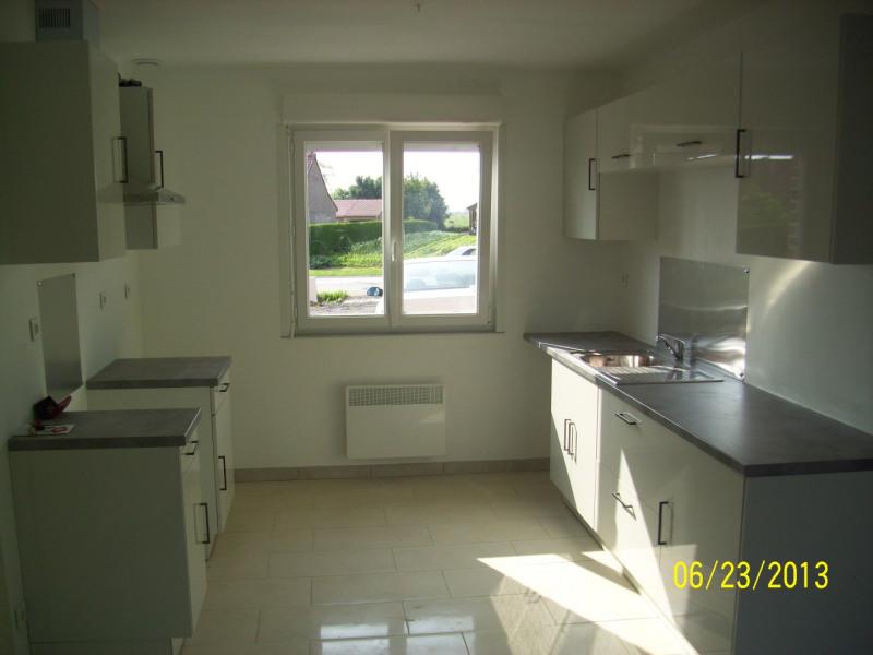 Location maison / villa Avroult 700€ CC - Photo 4