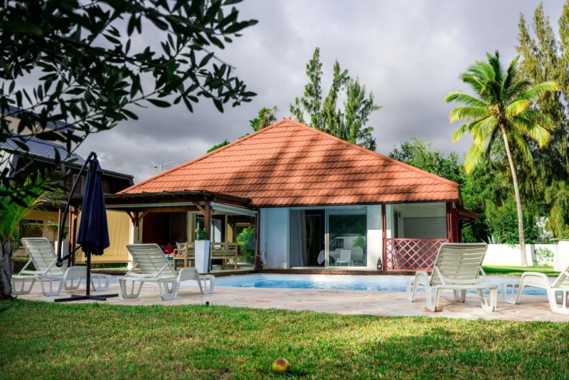 Vermietung von ferienwohnung haus Saint gilles les bains 1820€ - Fotografie 8