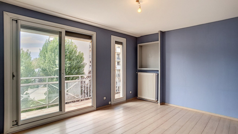 Sale apartment Eybens 139000€ - Picture 2
