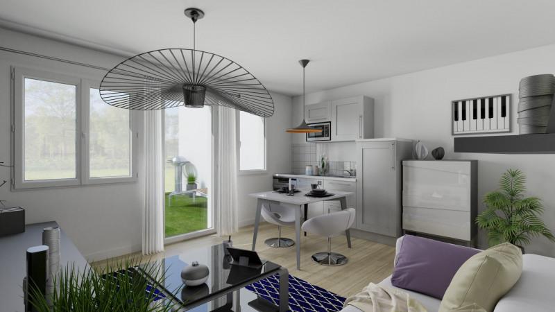 Venta  apartamento Linas 100450€ - Fotografía 1