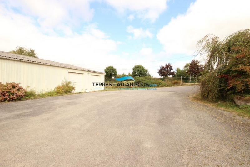 Deluxe sale house / villa Pont aven 583000€ - Picture 13