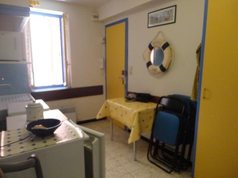 Venta  apartamento Collioure 108000€ - Fotografía 3