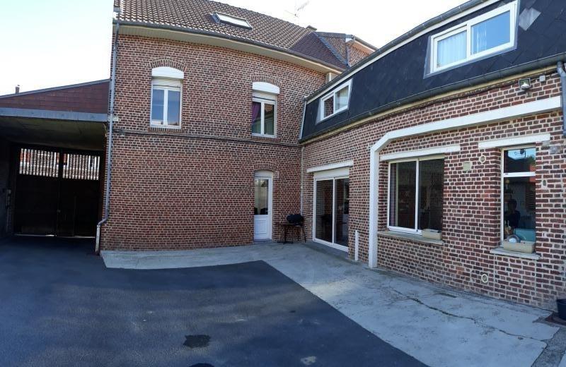 Sale house / villa Fampoux 385000€ - Picture 2