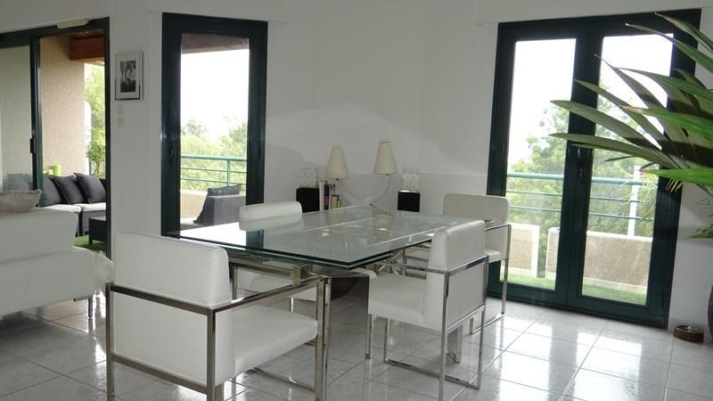 Vacation rental apartment Cavalaire 1 600€ - Picture 12